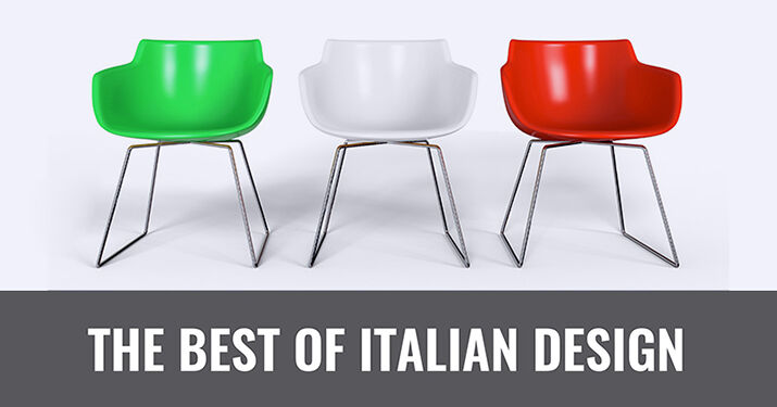 The best of Italian design - Miami