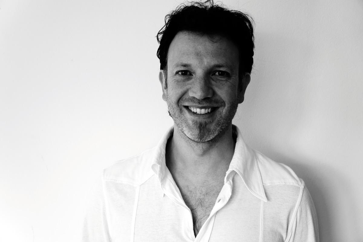 Luca Degara - Vetrogiardini